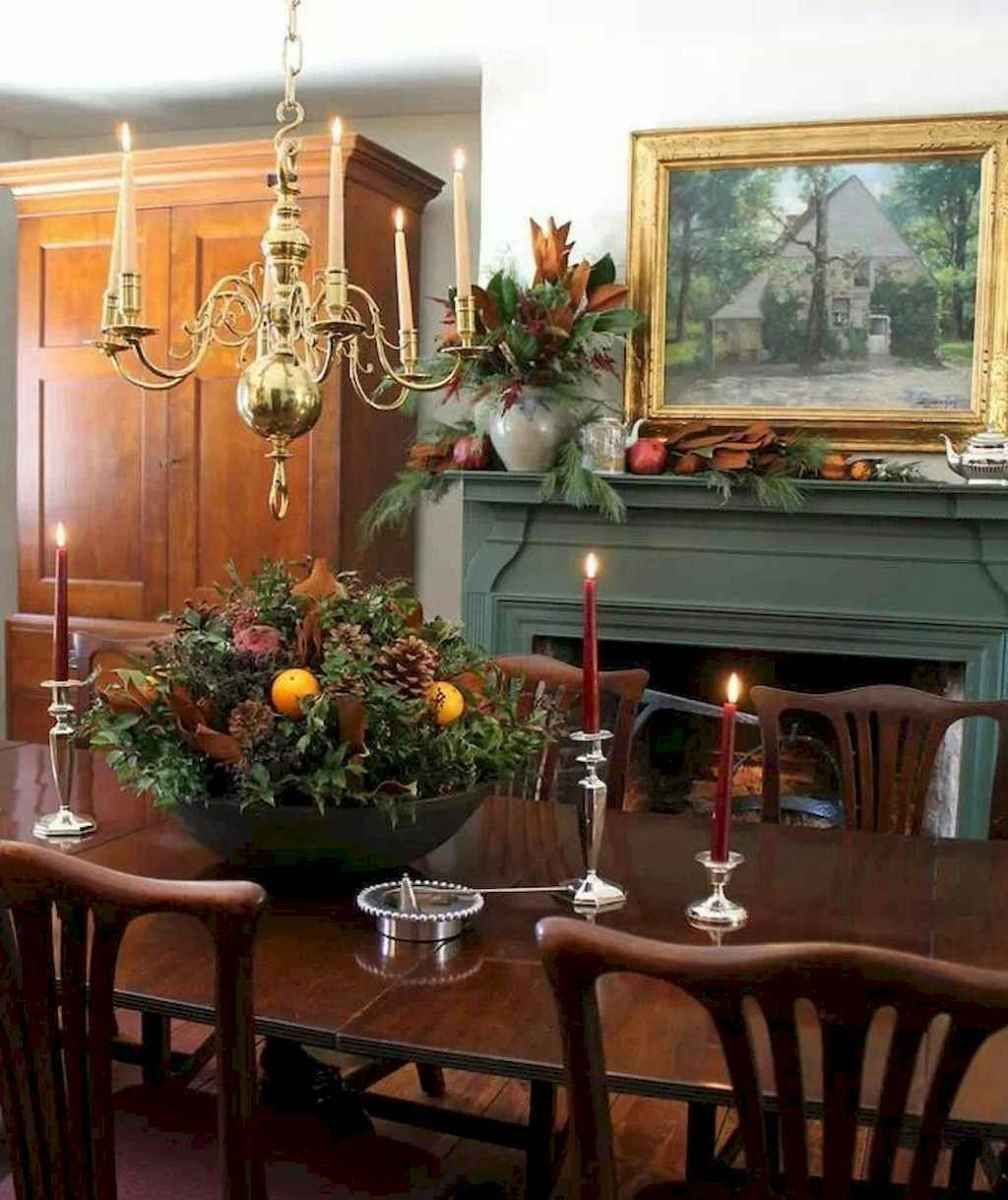01 farmhouse dining room makeover decor ideas in 2020