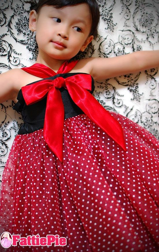65335f10f7a0 15-Beautiful-Cute-Christmas-Dresses-Outfits-2012-For-Newborn-Baby ...