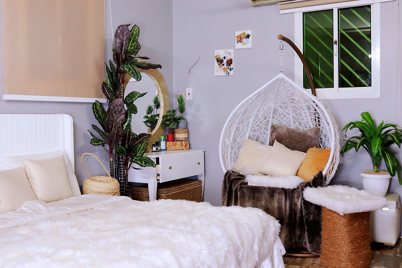 جولة في غرفتي Furniture Home Decor Hanging Chair