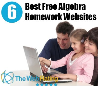 best algebra homework help websites technology  best 6 algebra homework help websites