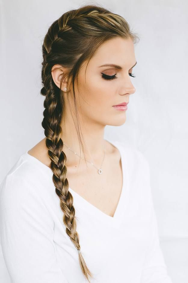 Chelseahair 10 Straight Hairstyles Easy Hairstyles Cool Hairstyles