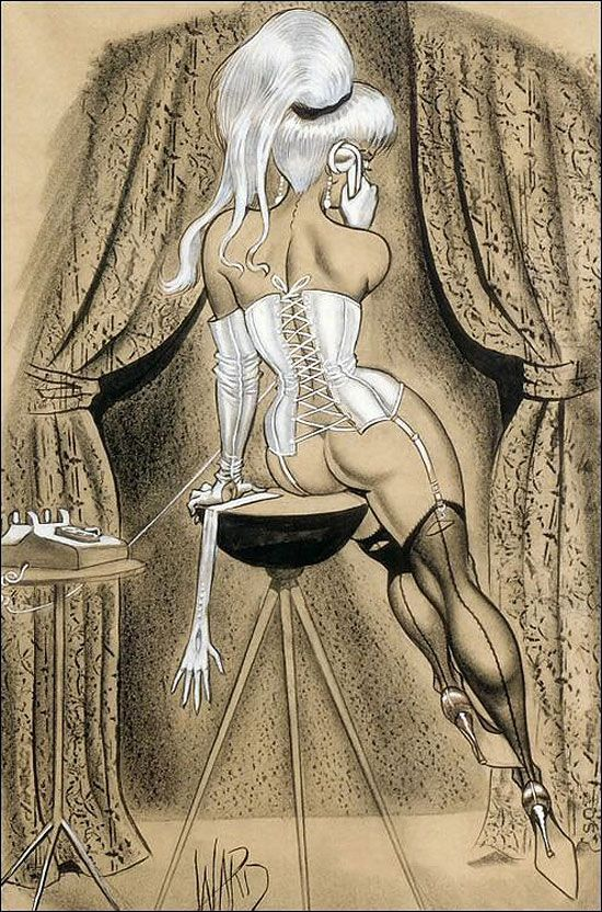 1000+ images about Erotica Through Time & Perception. on Pinterest ...