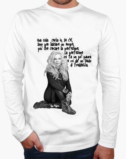 T-shirt PATTY PRAVO