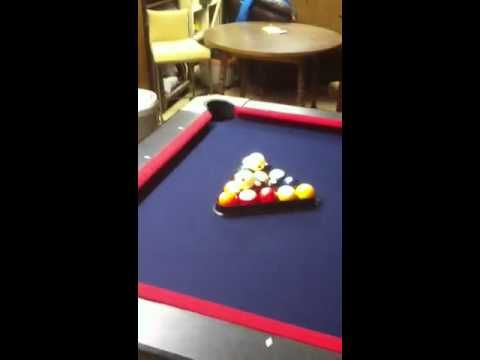 New Pool Table Felt After Install Httppooltabletodaycomnew - How to install pool table felt