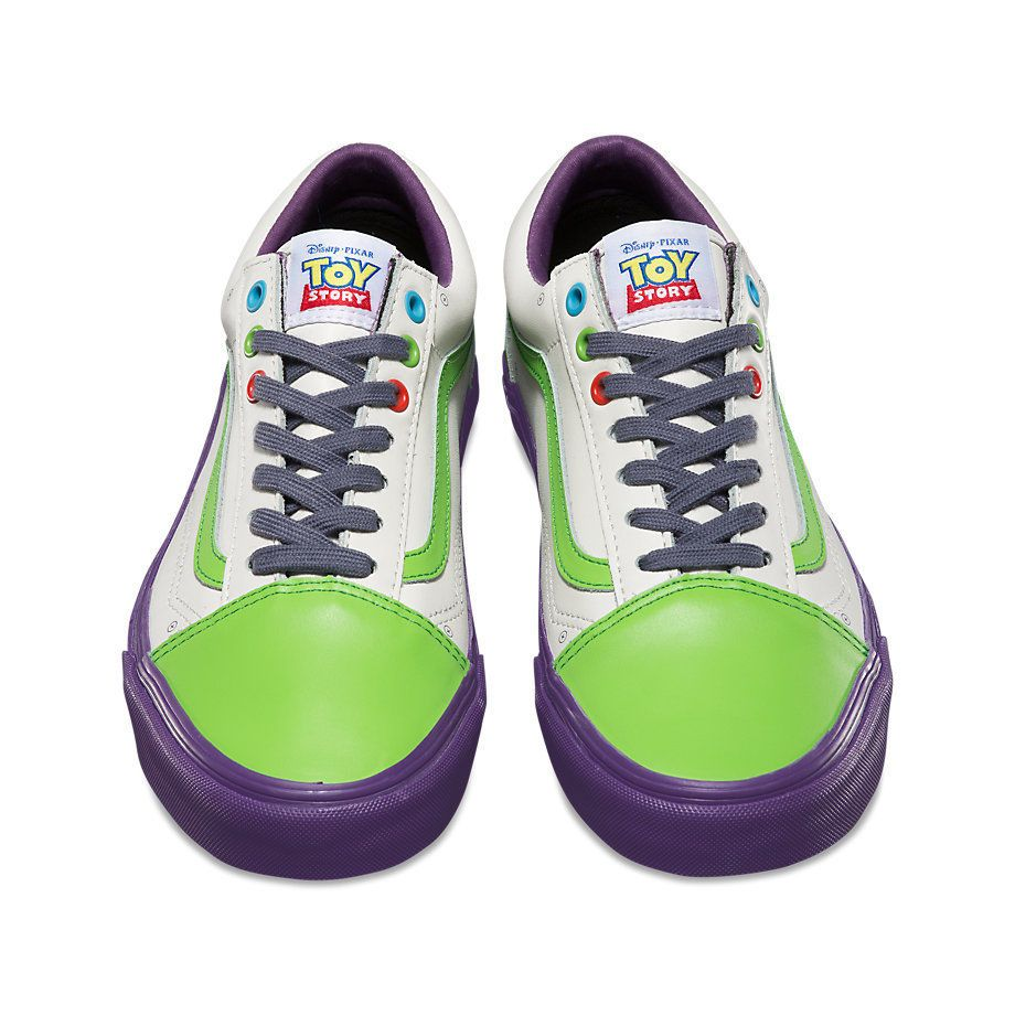 Vans Toy Story Old Skool Especial