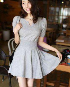 bd55d4e6c95 J71393 Slim Empire Waist Dress  J71393  -  8.00   China