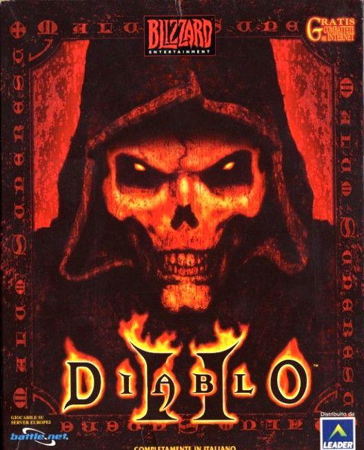 Diablo II wallpaper images pictures download