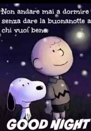 Buonanotte le migliori immagini per augurare sogni d for Vignette buongiorno simpatiche