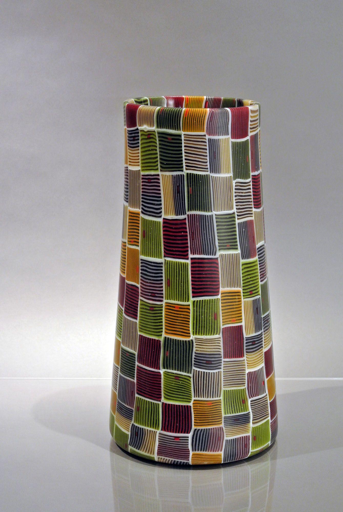 Giles Bettison Vista Schantz Galleries Glass Art Glass Sculpture