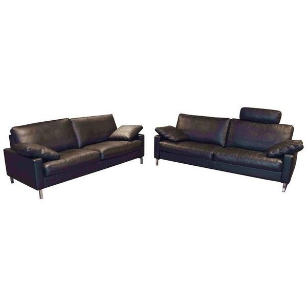 Leather Sofas By Famous German