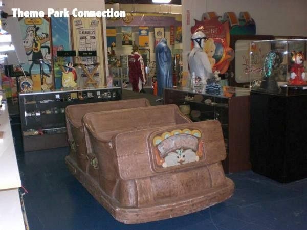 Looking For Vintage Disney Items Try Theme Park Connection
