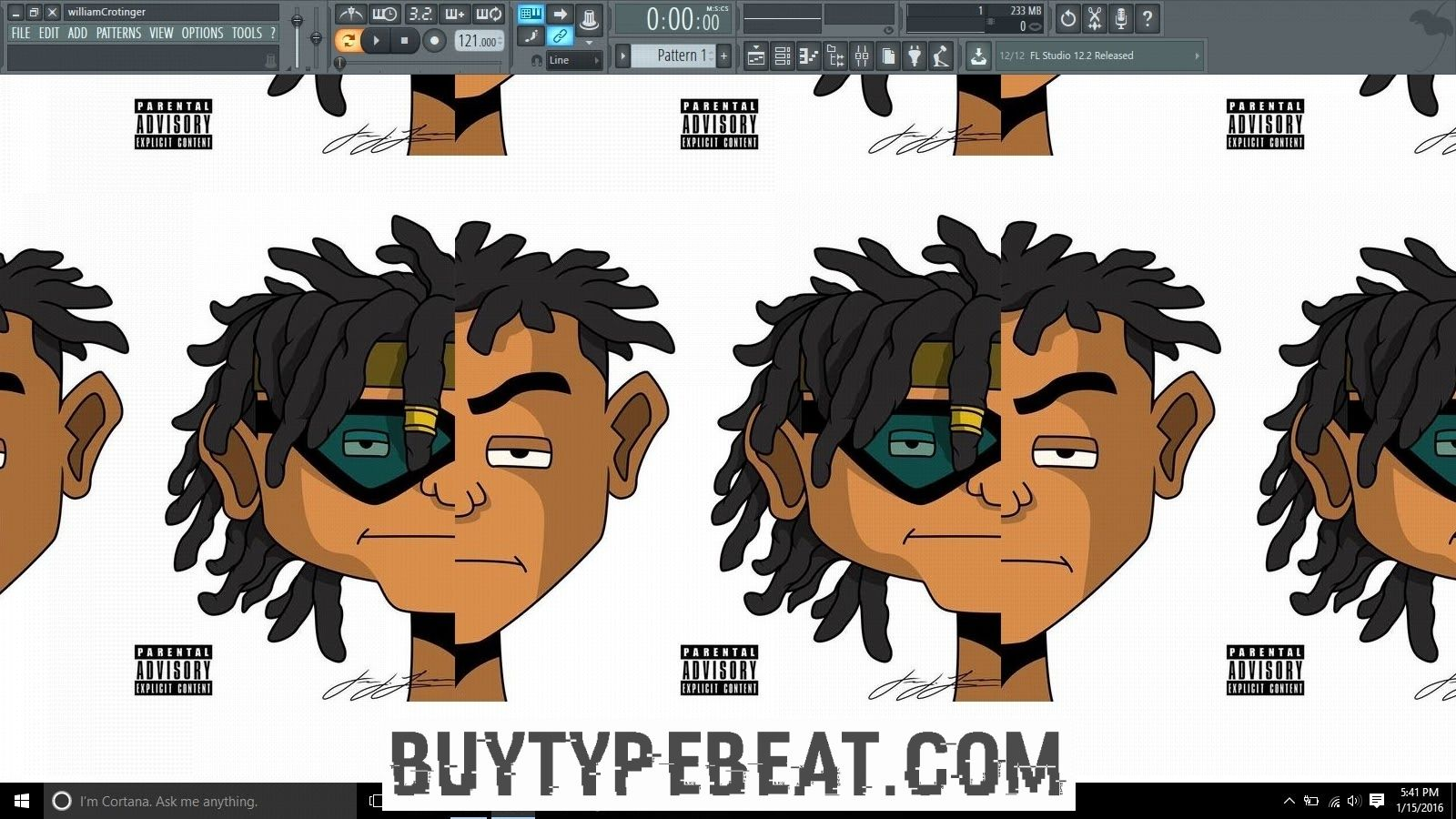 Rae Sremmurd x Mike WILL Made It Type Beat In Fl Studio 12 Check more at http://buytypebeat.com/rae-sremmurd-x-mike-will-made-it-type-beat-in-fl-studio-12/