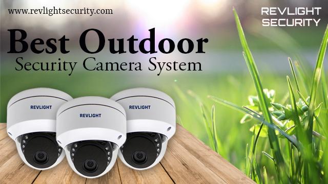 Ip Security Surveillance Cctv System 24 Cameras Revlight Security Outdoor Security Camera Home Security Systems Security Surveillance