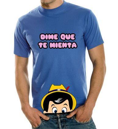 Pin en Camisetas personalizadas