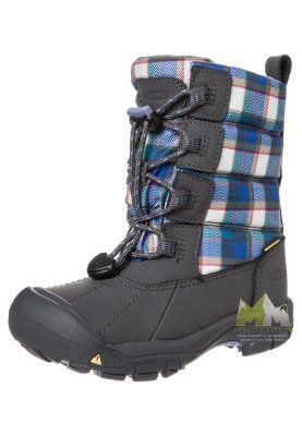 Buty Keen Loveland Wp Youth Sniegowce 39 Damskie 3666589307 Oficjalne Archiwum Allegro Boots Winter Boot Shoes
