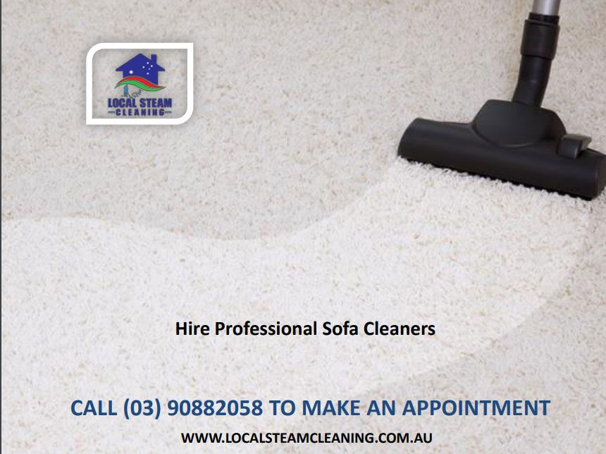 Hire Professional Sofa Cleaners How To Clean Carpet Cleaning Upholstery Steam Cleaning