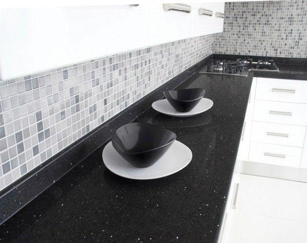 Ce materiale sa alegi pentru blatul de bucatarie- Inspiratie in amenajarea casei - www.povesteacasei.ro