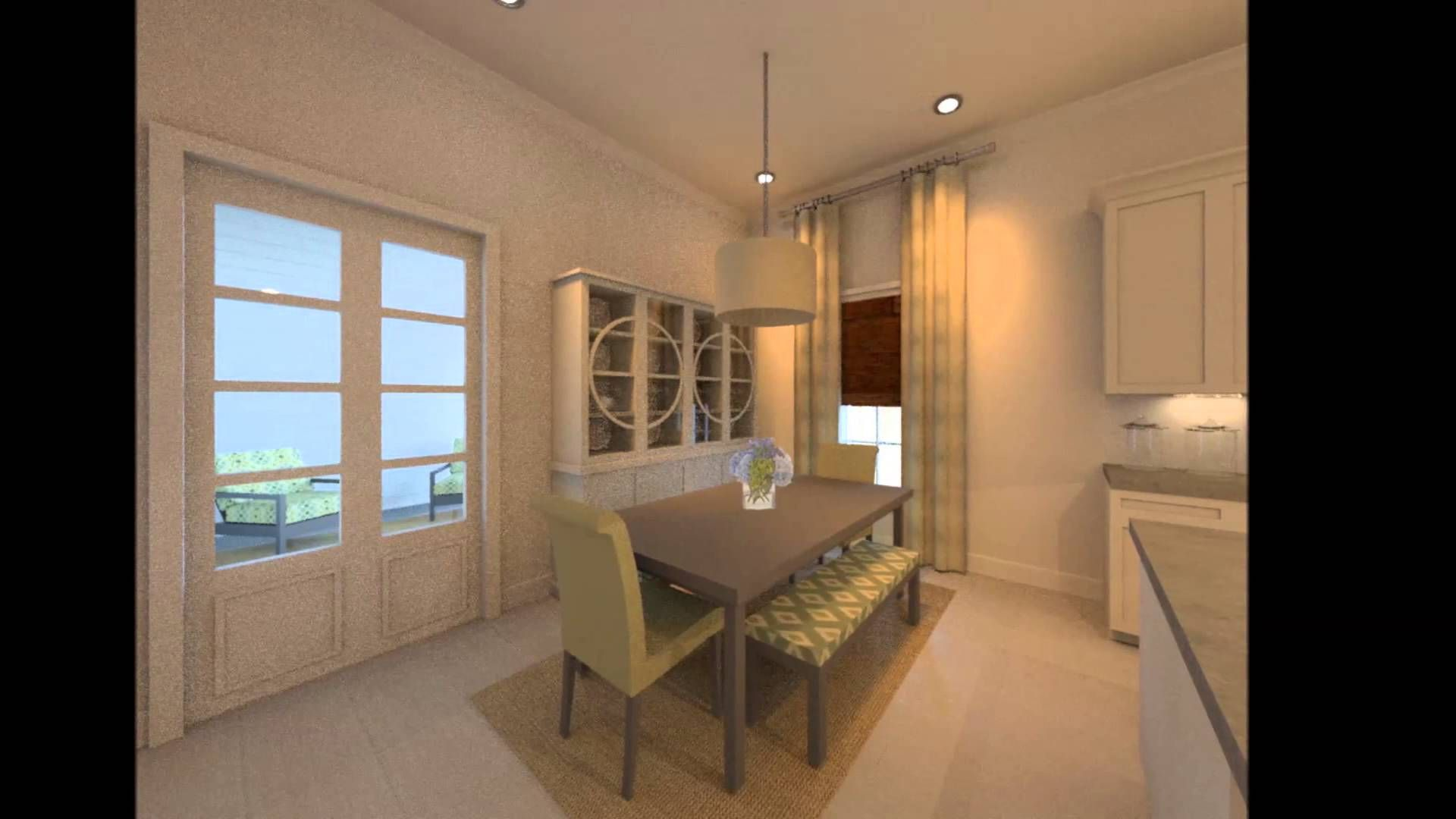 The Savannah floor plan offered at Americana in Zachary, LA features ...
