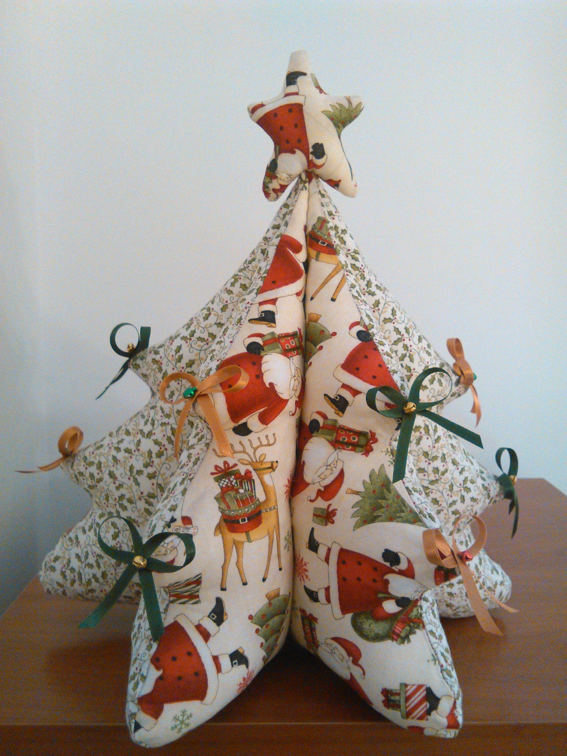 Rbol De Navidad En 3D Christmas Tree Ideasrustic