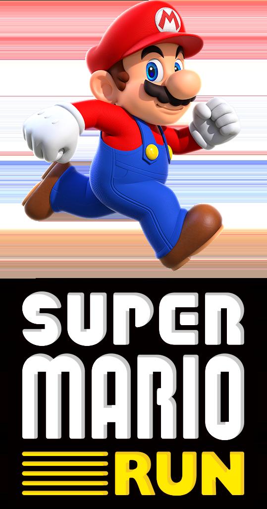 SUPER MARIO RUN Nintendo Official / スーパーマリオラン 任天堂 Super
