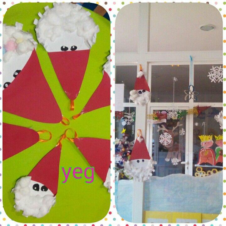 PaPa Noel Mis trabajitos El día a día en el Aula Experiencias - asda halloween decorations