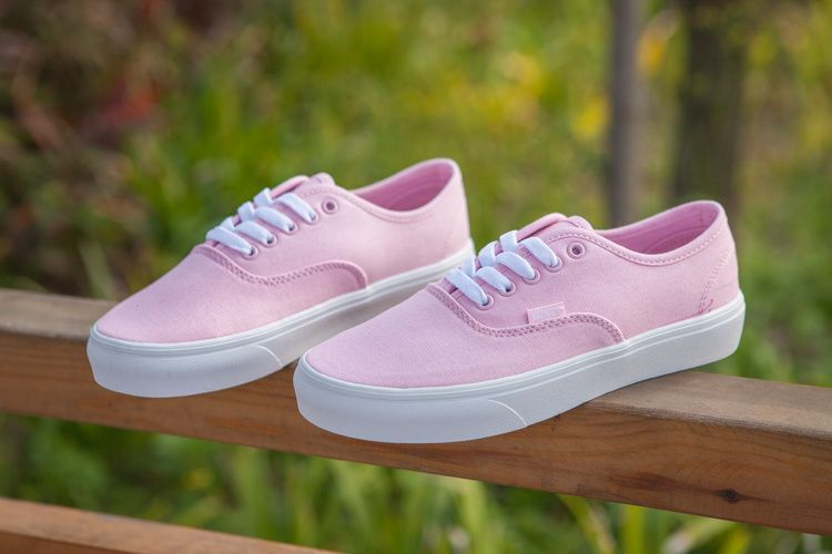 a0bca5b6ff Vans summer ice cream pink bottom  Vans