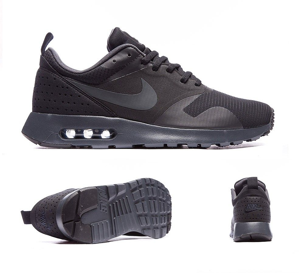 nike air max tavas black foot asylum returns