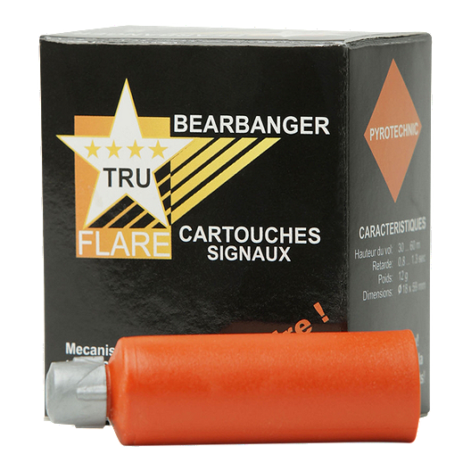 Bear Bangers TruFlare 6 pack in 2020 Flares