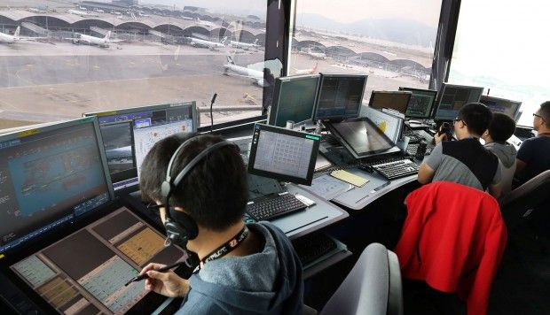 Hong Kong aviation chief admits 'more frequent' glitches with new air traffic control system - South China Morning Post