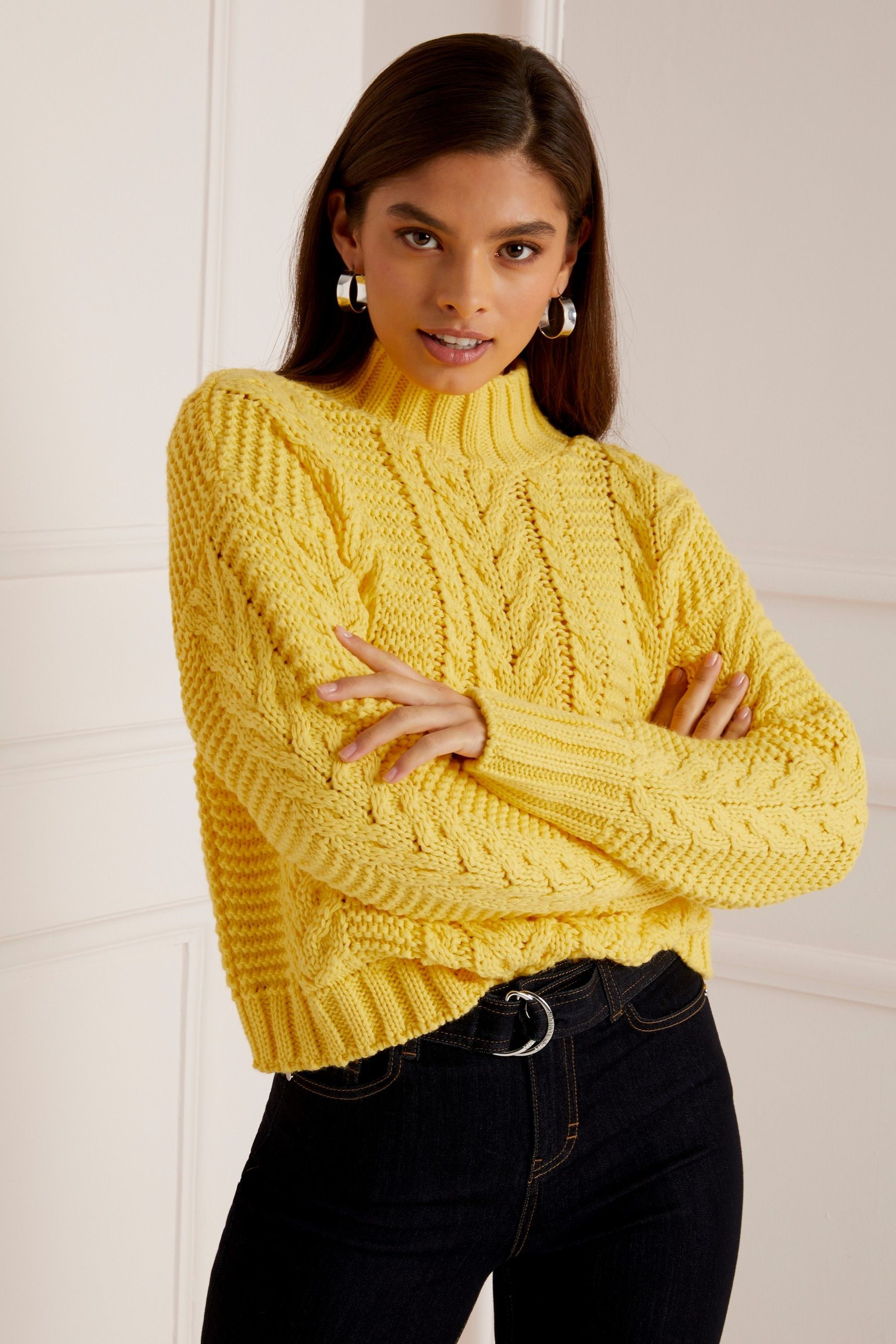 Photo of Jumpers For Women | Knitted & Oversized Jumpers For Winters