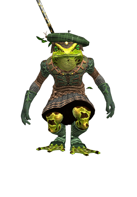 Everquest 2 My Froglok Monk Ginkgo Main Character In The Game Master Weaponsmith