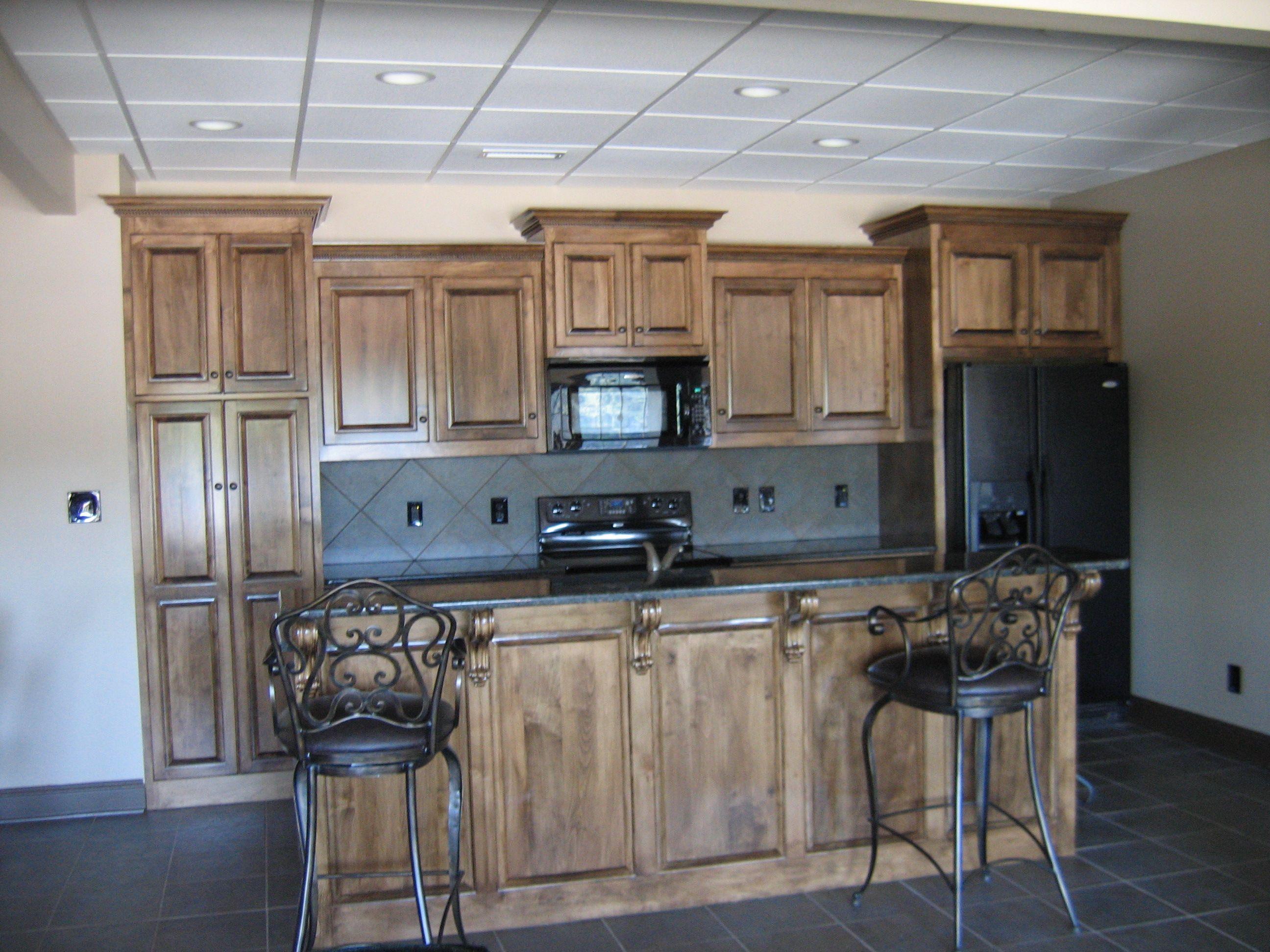 Free estimate kitchen cabinets - Basement Kitchen Basement Kitchen Cabinets Kitchen