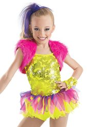 "Riley's Jazz Costume 2015 ""Slumber Party"" Weissman™ 