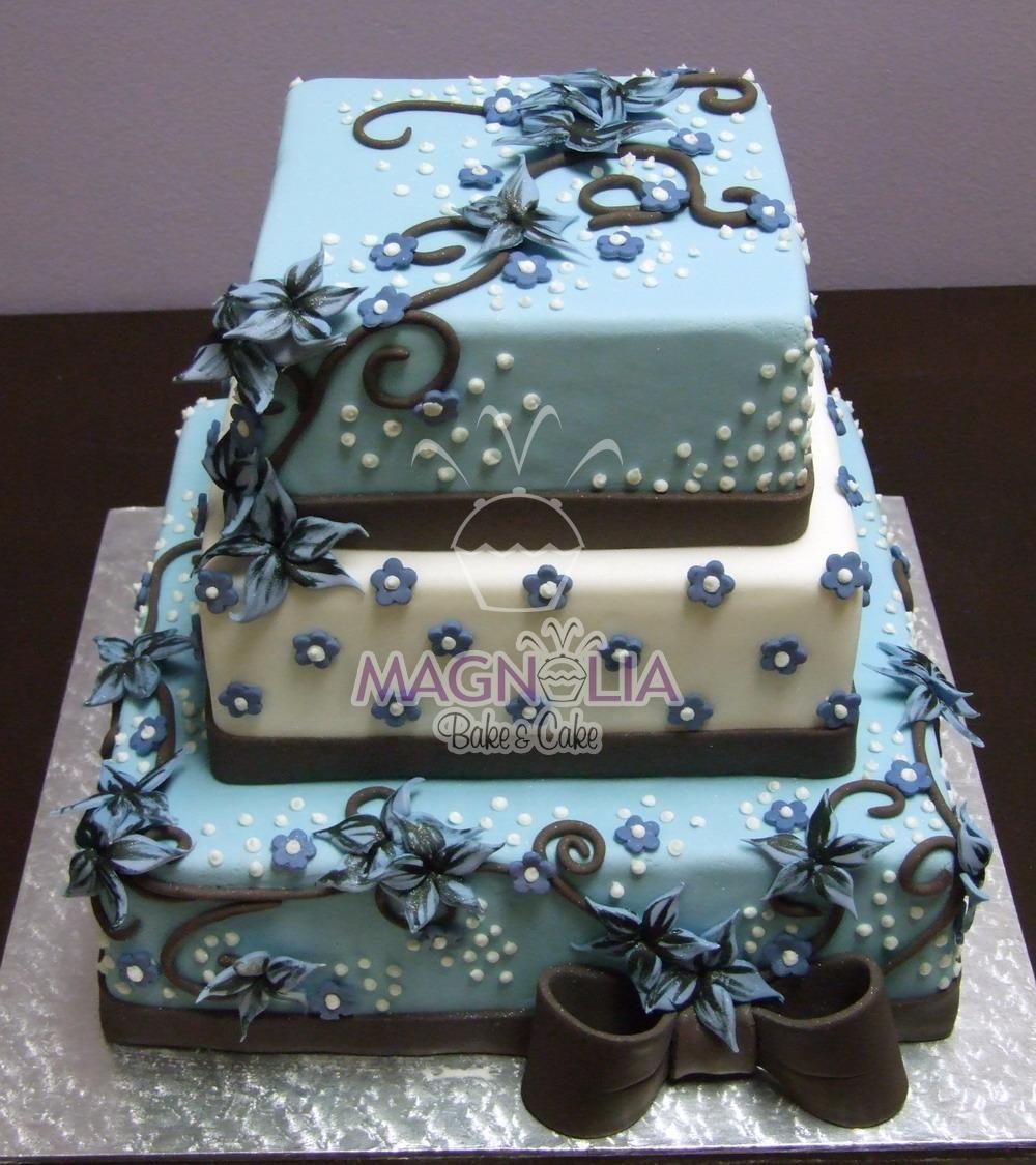 Beautiful fancy cakes fantasy cake