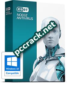 nod32 antivirus 9 serials