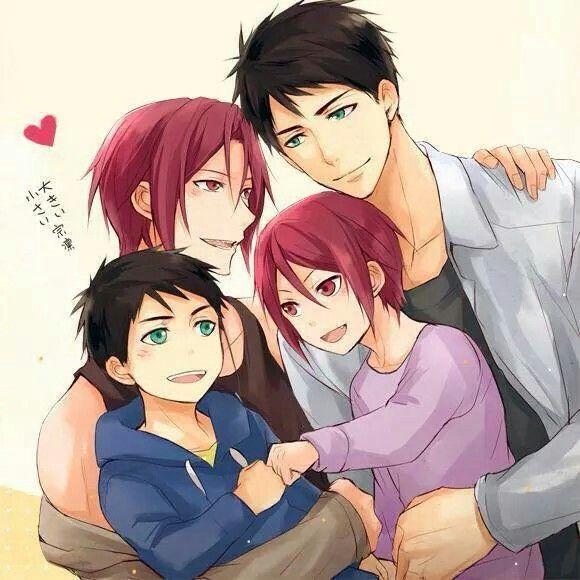 Itazura Na Kiss Pregnant: Sousuke Yamazaki Rin Matsuoka Free Eternal Summer