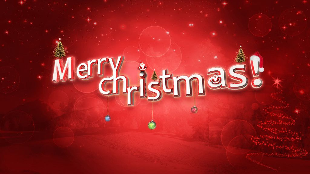 Merry Christmas Banner Wallpaper Backgrounds For Desktop Merry Christmas Wallpaper Merry Christmas Images Christmas Images Free