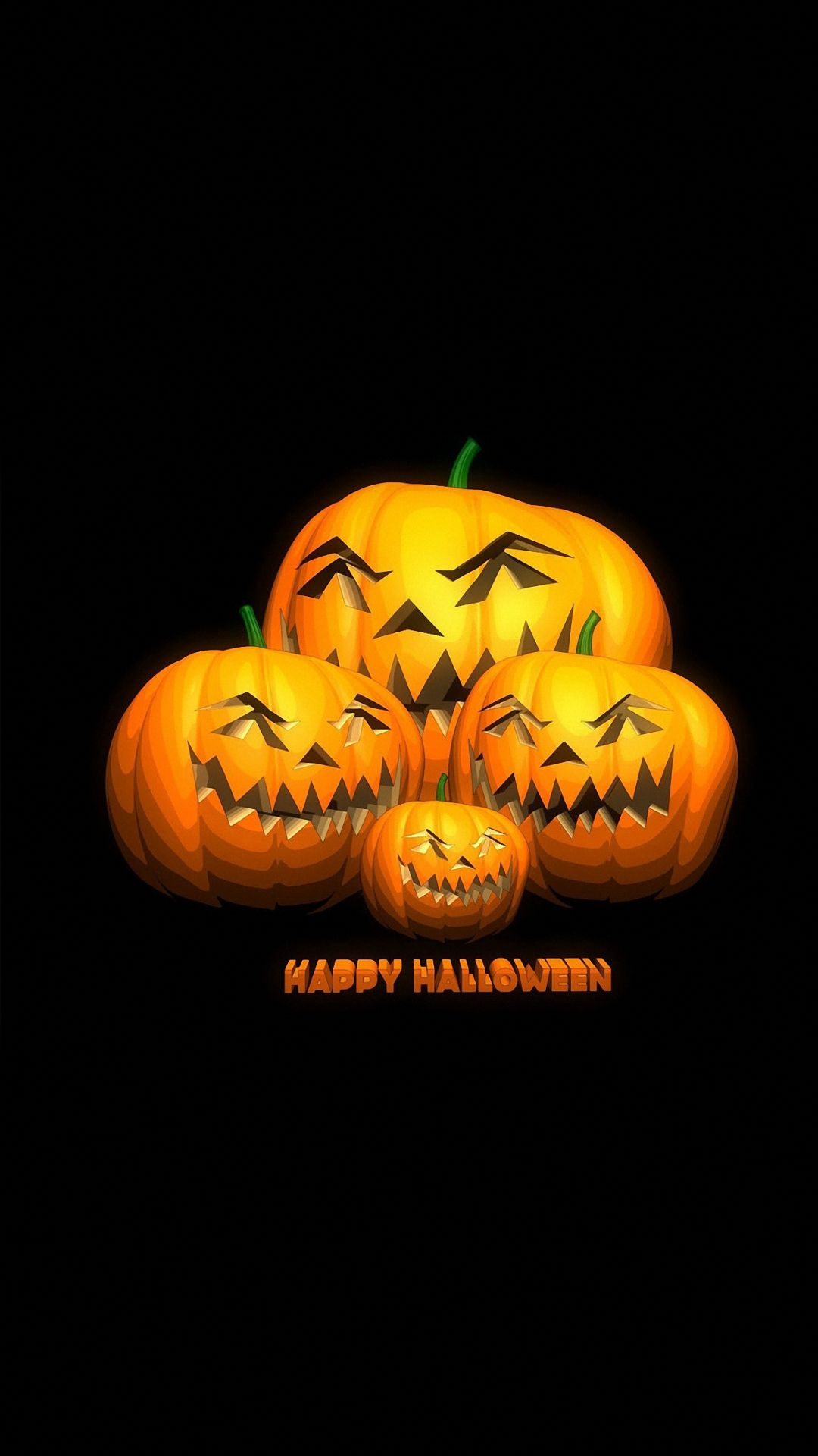 Hd Happy Halloween Wallpapers Holiday Mobile Iphone 6s