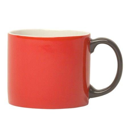 Red 'My Mug'