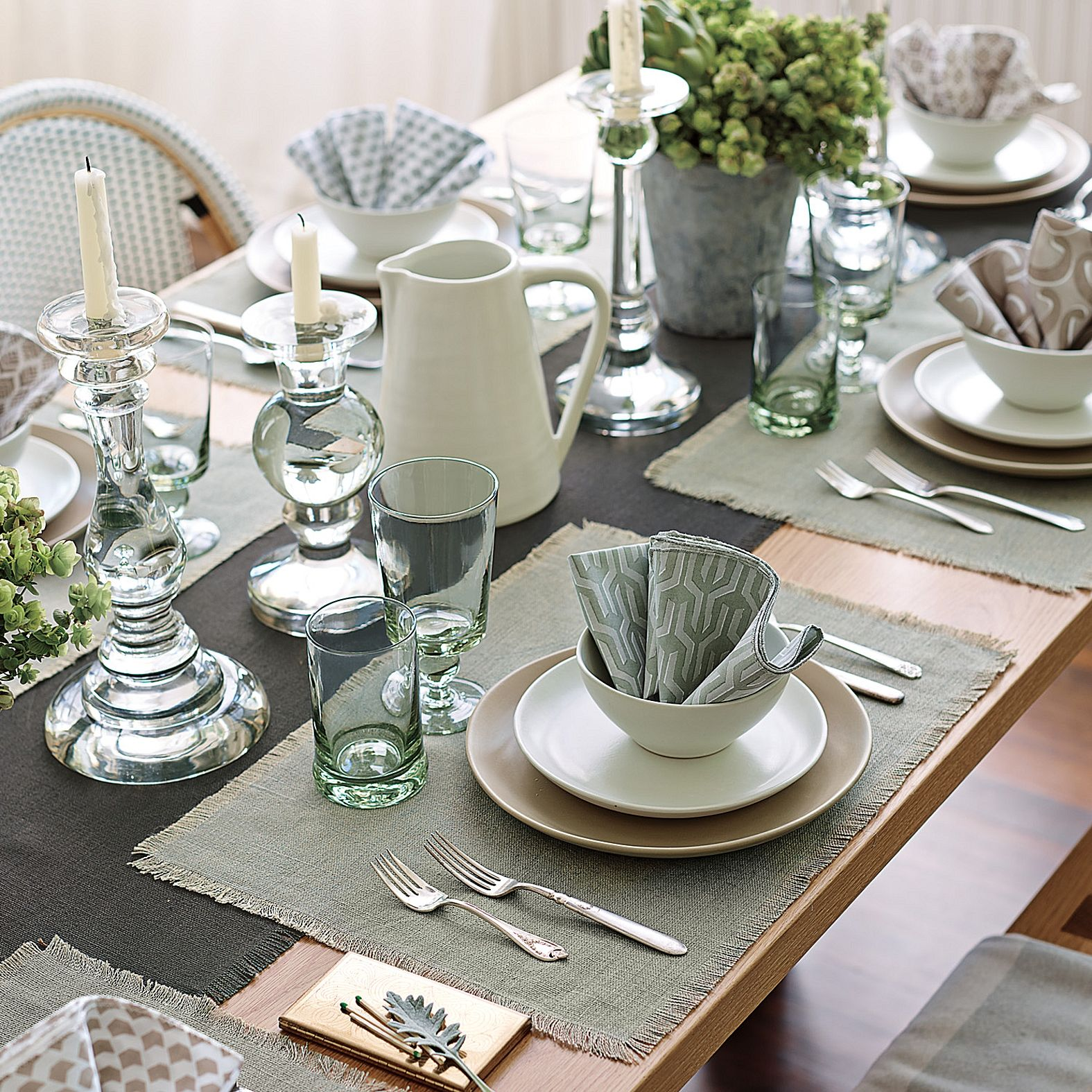 Park Stoneware Dinner Plates (Set of by Serena u0026 Lily at Gilt & Park Stoneware Collection u2013 Chalk (Set of 4) | Serena u0026 Lily ...