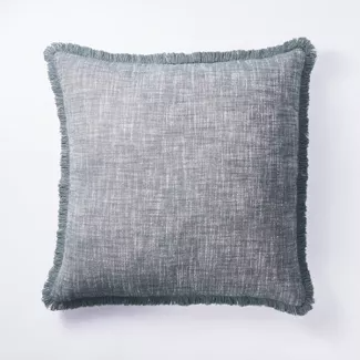 Shop Target For Throw Pillows You Will Love At Great Low Prices Free Shipping On Orders Of 35 Or Same Day Pick Up In Sto In 2020 Pillow Texture Blue Pillows Pillows