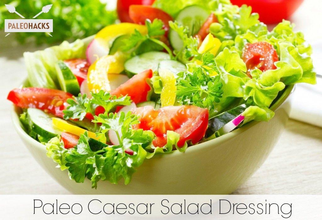 Caesar Salad Recipe Pdf