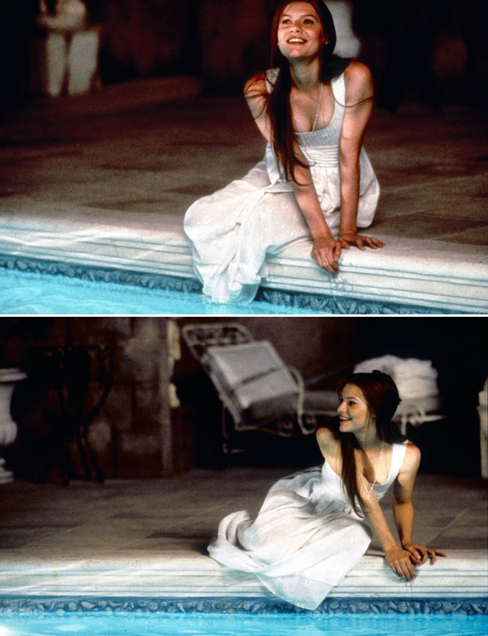 Baz Luhrmann – Romeo and Juliet adaptation for a modern english audience