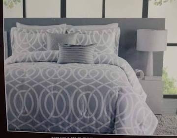 Raymond Waites Duvet King Comforter Sets Comforter Sets Comforters