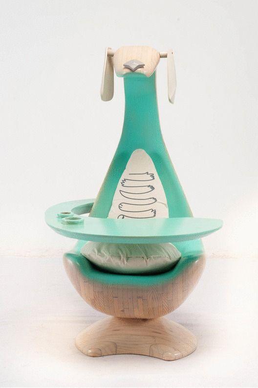 Galería - Mundo Apapacho, diseño funcional y emocional para niños - 12