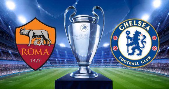 Roma Pokaza Predi 2 Sedmici Che Mozhe Da Nadigrae Chelsi Chelsea Roma Italia