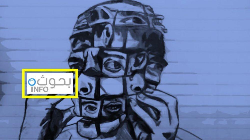 الفصام تعريفه أسبابه أعراضه وعلاجه Fictional Characters Character Skeletor