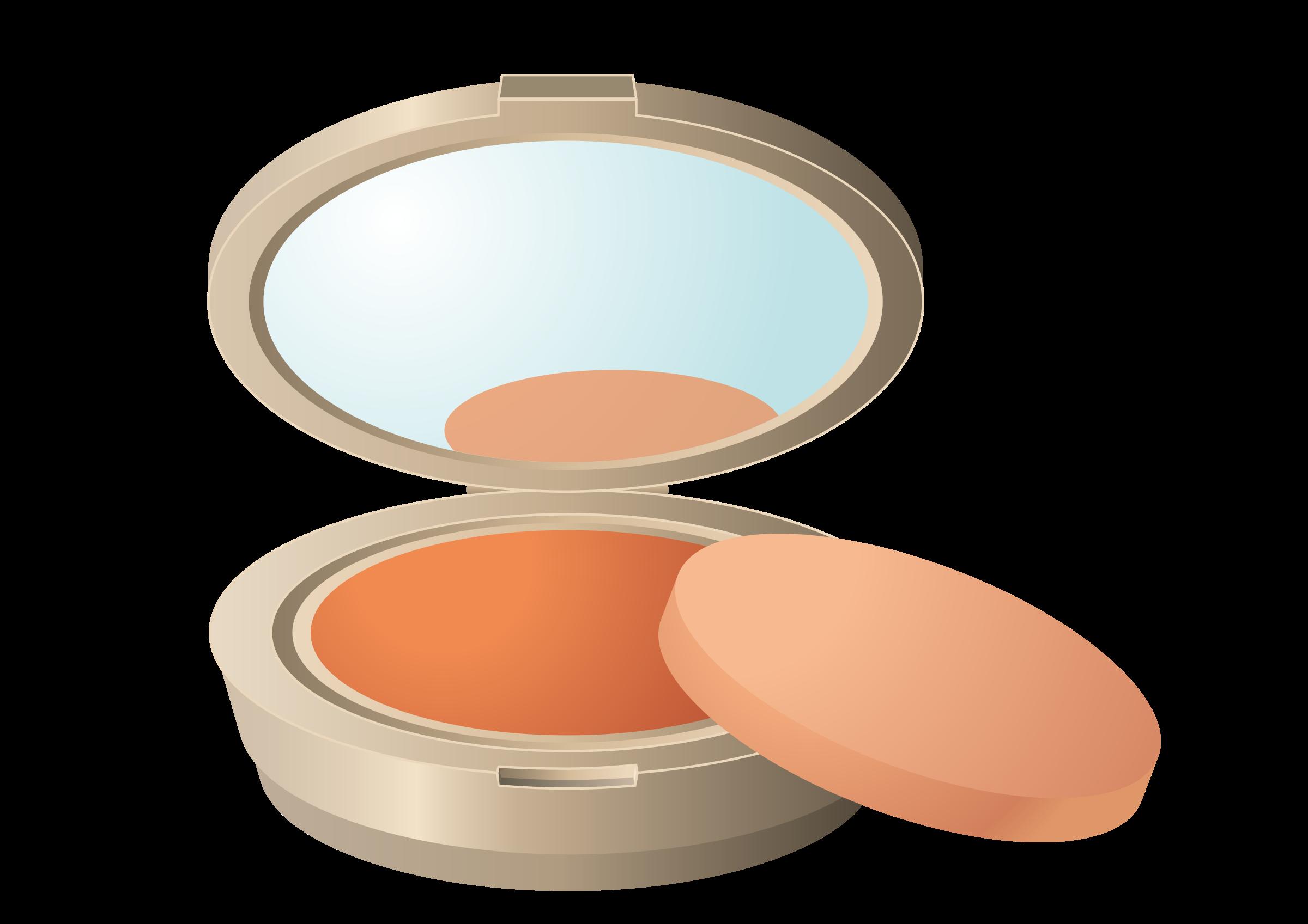Eyeshadow Clip Art Clip Art Makeup Clipart Make Up 2