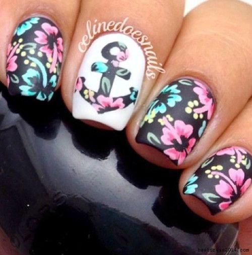 Nail Design Nail Designs Arte De Uas Pinterest Make Up Nail