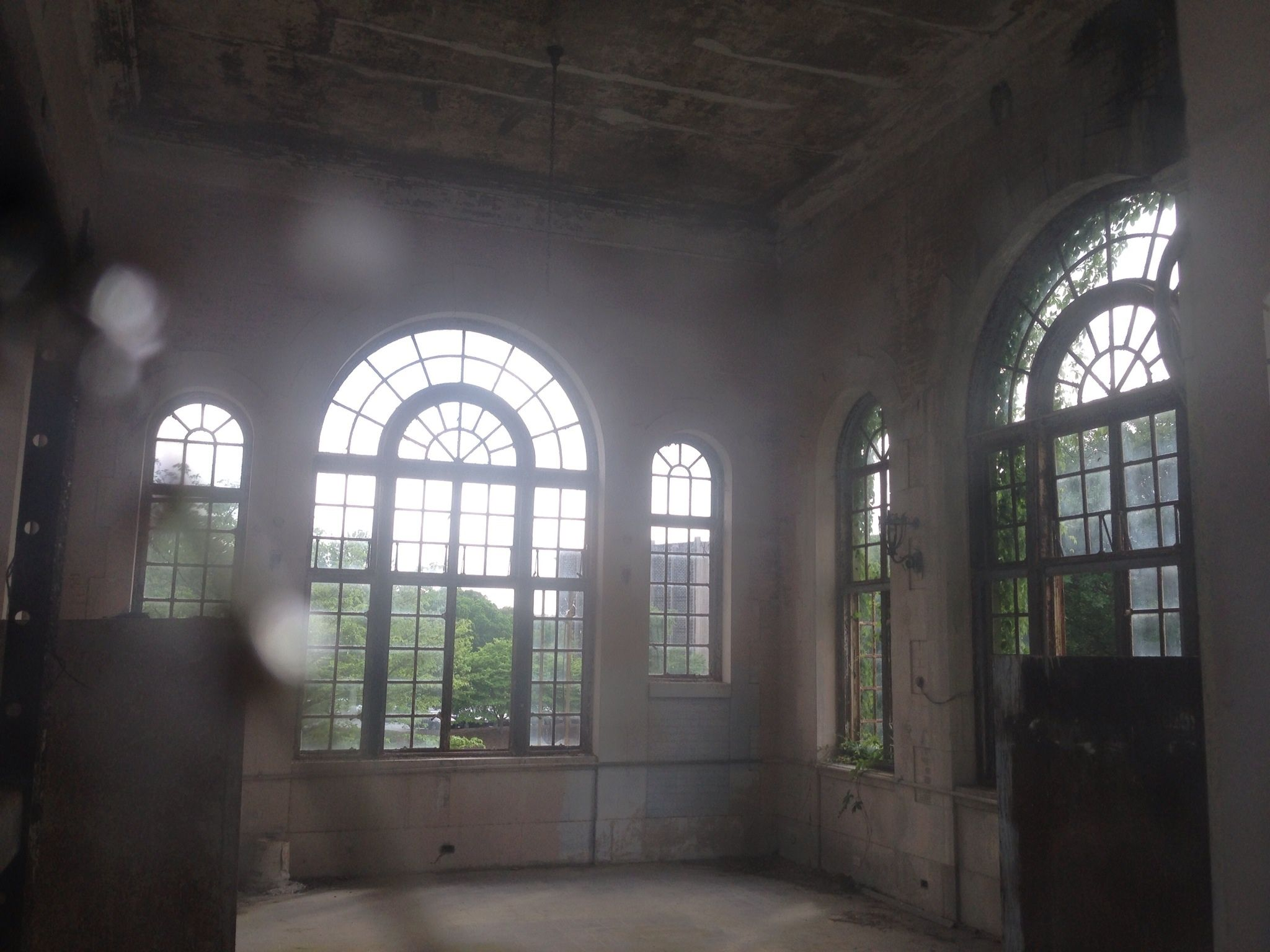 Abandoned Candler mansion, Atlanta | Favorite Places & Spaces ...